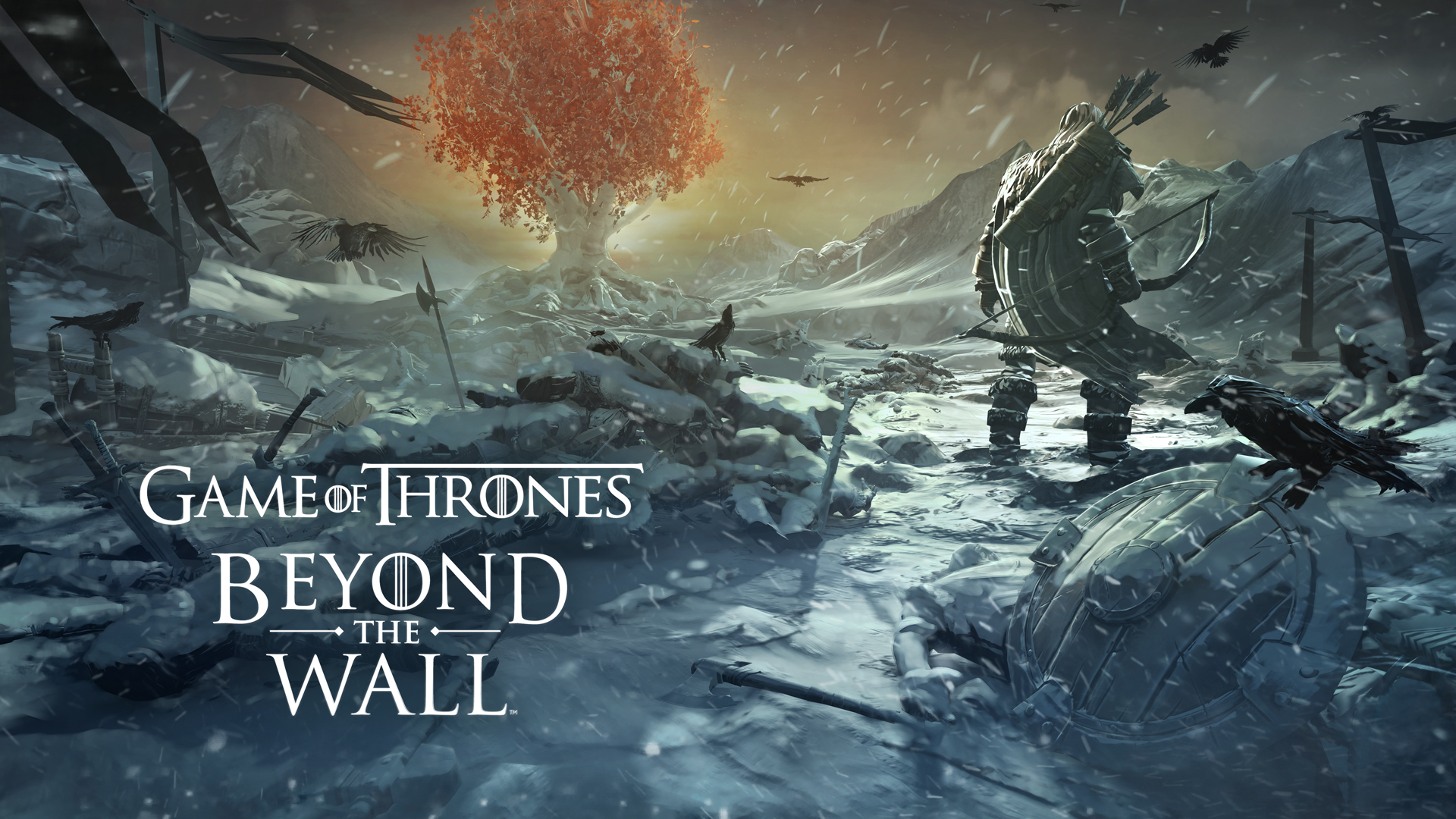 Game Of Thrones Beyond The Wall Mobile Game Behaviour